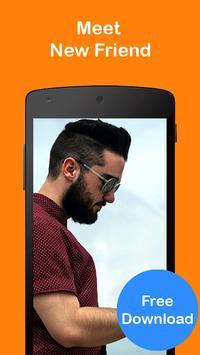 Free Badoo Chat Dating - Tips apk screenshot