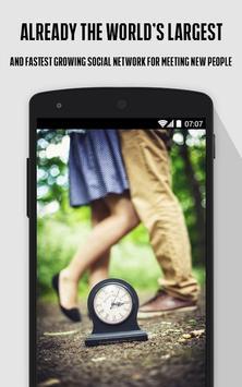 Free Chat Badoo Dating guide apk screenshot