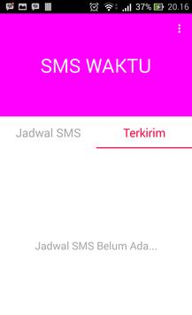 SMS Scheduler (Time SMS) apk screenshot