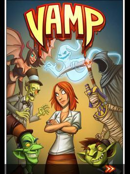 Vamp apk screenshot