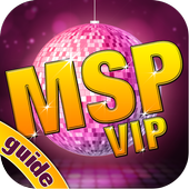 Best Guide For MSP VIP icon