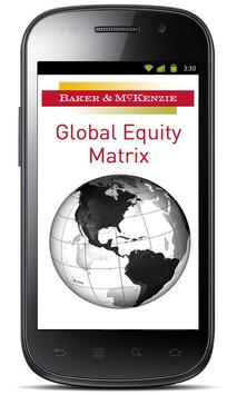 Global Equity Matrix poster