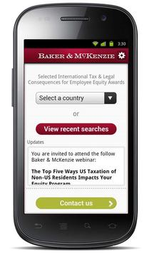 Global Equity Matrix apk screenshot