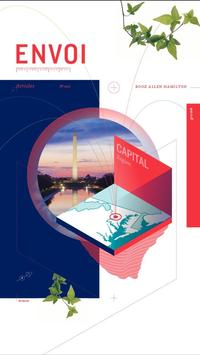 ENVOI Articles poster