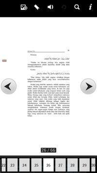 Buku Bahaya Zina apk screenshot