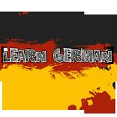 LearnGerman - Vocabulary Quiz icon