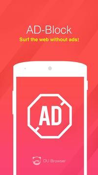 DU Browser—Browse fast & fun apk screenshot