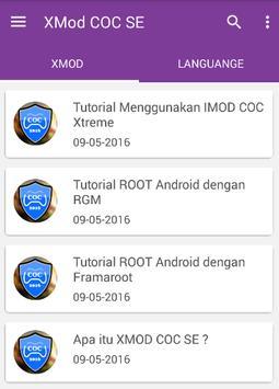 I Mod COC Special Edition 2016 apk screenshot
