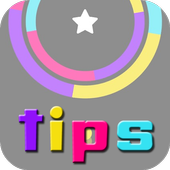 Guide&Tips for Color Switch icon