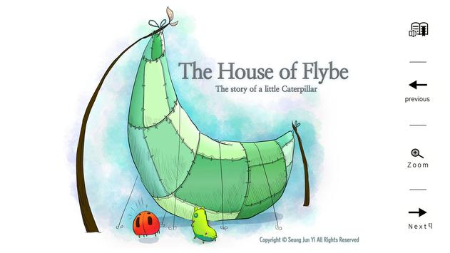 The House of Flybel Lite poster