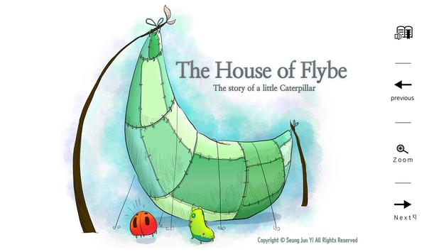The House of Flybel Lite apk screenshot
