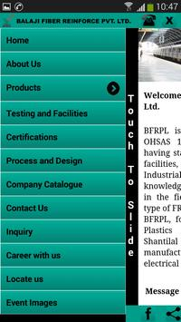 BALAJI FIBER apk screenshot