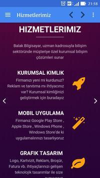 Balak Bilgisayar apk screenshot