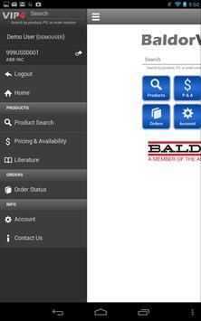 BaldorVIP apk screenshot