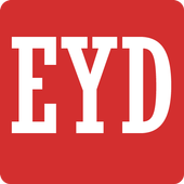 EYD: Ejaan Yang Disempurnakan icon