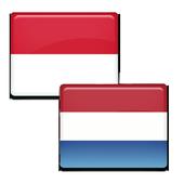 Kamus Bahasa Belanda Offline icon