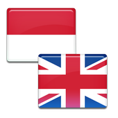 Indonesian Dictionary icon