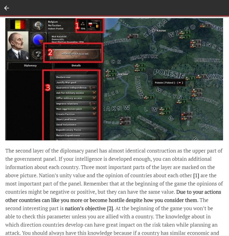 hearts of iron 4 how to leave the commentern