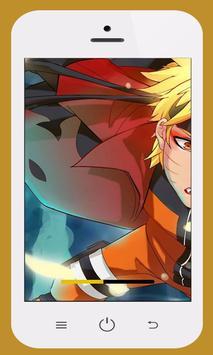 Guides Ultimate Ninja Blazing poster