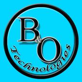 B and O Technologies.com icon