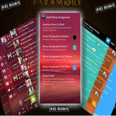 Transparan BBM Theme V.2.7.3.6 icon
