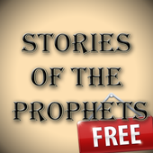 Prophets' stories in islam icon