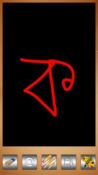 Bangla Alphabet Free apk screenshot