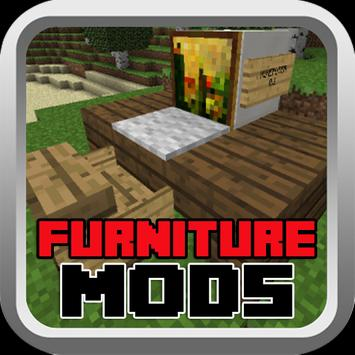 Furniture Ideas For MCPE poster
