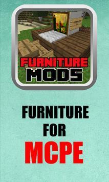 Furniture Ideas For MCPE apk screenshot
