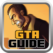 Ultimate Guide for GTA 5 icon