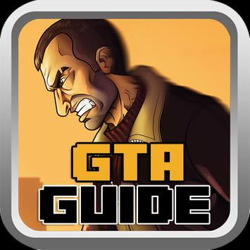 Ultimate Guide for GTA 5 poster