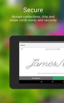 CloverGo-BofA MerchantServices apk screenshot