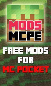 Free Mod Packs For MCPE apk screenshot