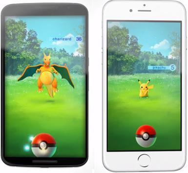 Training For Pokemon Go 2016 apk screenshot