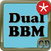 Dual BBM New Installer icon