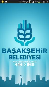 Başakşehir Belediyesi poster