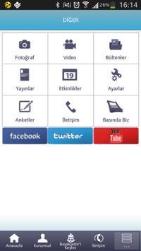 Başakşehir Belediyesi apk screenshot