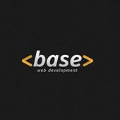 base web development icon