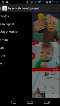 base web development apk screenshot