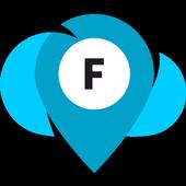 CloudFleet SG icon