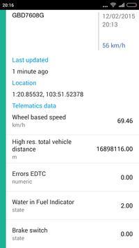 CloudFleet SG apk screenshot