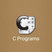 C Programs App icon
