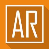 Basquare AR icon