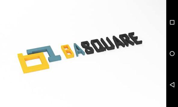 Basquare AR apk screenshot