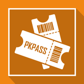 PKPASS 4 Android icon