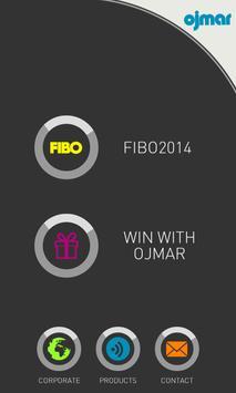 LOCK app + Ojmar poster