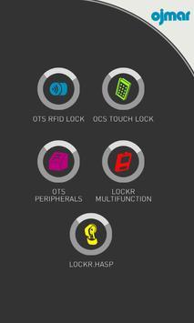 LOCK app + Ojmar apk screenshot
