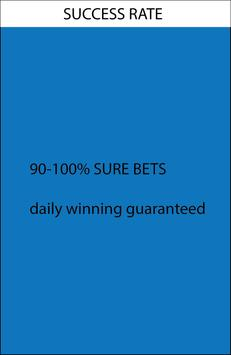 WIN BETS apk screenshot
