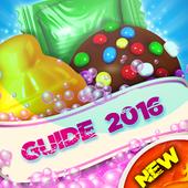 Guide Candy crush soda Saga 16 icon