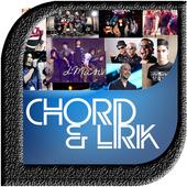 Chord dan Lirik Lagu Hitz icon